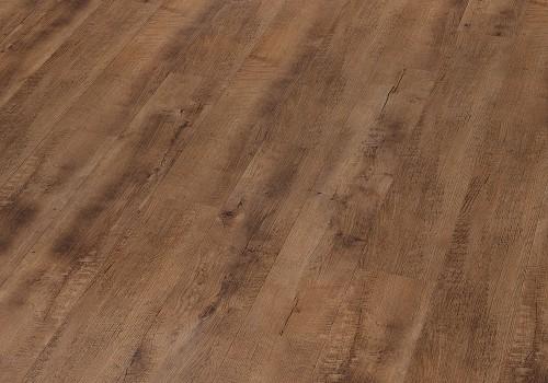 Bodenbeläge in verschiedenen Holzarten von Joko.