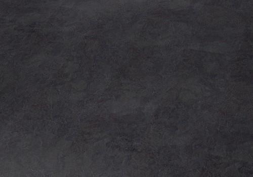 Dunkelgrauer Vinylboden von Joko.