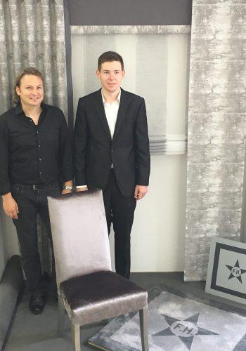 raumausstatter felbermeier florian harlander bester. Black Bedroom Furniture Sets. Home Design Ideas